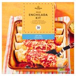 Morrisons Enchilada Dinner Kit