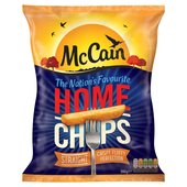 McCain Frozen Home Chips Straight