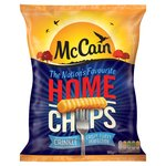 McCain Home Chips Crinkle Cut