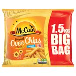 McCain Oven Chips Crinkle Cut