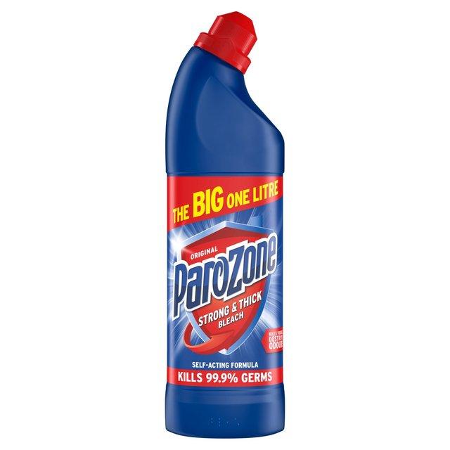 Parozone Strongest Bleach Original