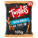 Jacob's Twiglets Original