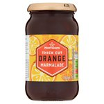 Morrisons Thick Cut Orange Marmalade