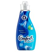 Comfort Creations Bluebell Fabric Conditioner 33 Wash