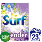 Surf Lavender & Jasmine Washing Powder 23 Wash