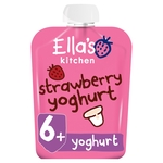 Ella's Kitchen Greek Yoghurt Strawberry