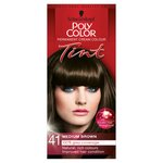 Schwarzkopf Poly Color Natural Medium Brown 41
