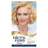 Nice'N Easy Permanent Hair Dye 10B Extra Light Beige Blonde