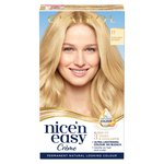 Nice 'N Easy Permanent Colour 10 Natural Ultra Light Blonde (87) Hair Dye