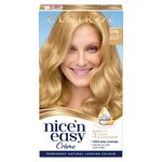 Nice 'N Easy Permanent Colour 9PB Natural Pale Blonde (100) Hair Dye