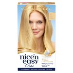 Nice'n Easy Permanent Colour 9.5 Natural Extra Light Blonde (98) Hair Dye