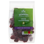 Morrisons Cranberries