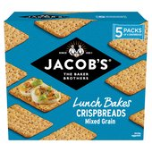 Jacobs Mixed Grain Crispbreads