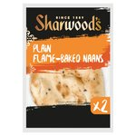 Sharwood's Plain Naans