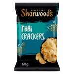 Sharwood's Thai Crackers