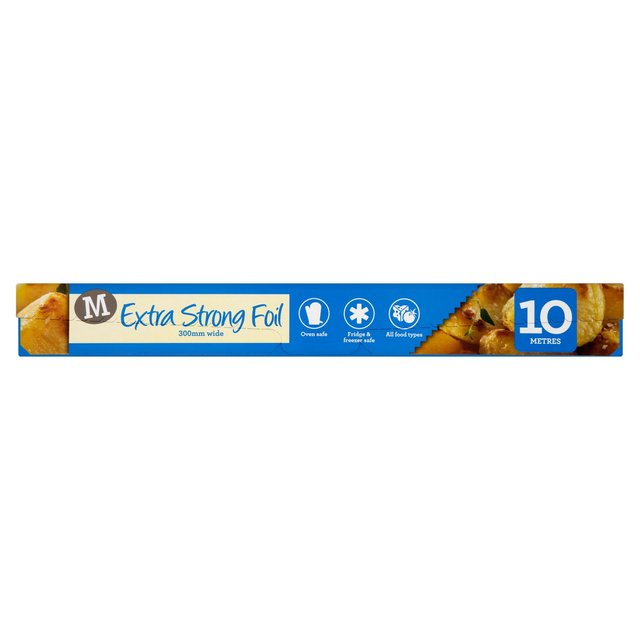 Morrisons Extra Strong Foil 300mm