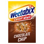 Weetabix Minis Chocolate Cereal
