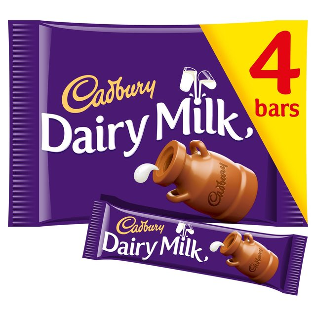 cadbury dairy milk 4p s Here is the marketing mix of dairy milk which is owned, produced and marketed  by cadbury in the global market and by hershey company in.