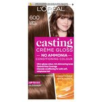 Casting Creme Gloss Light Brown 600