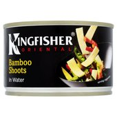 Kingfisher Sliced Bamboo Shoot in Water