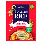 Morrisons Egg Fried Micro Rice