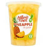 Nature's Finest Pineapple in Juice  (400g)