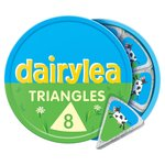 Dairylea Cheese 8 Triangles