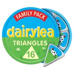 Dairylea Cheese 16 Triangles