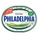 Philadelphia Chives Soft Cheese