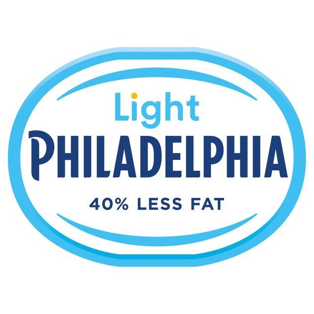 Morrisons Philadelphia Light Soft Cheese 180g Product