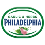 Philadelphia Garlic & Herb Soft Cheese