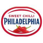 Philadelphia Sweet Chilli Soft Cheese