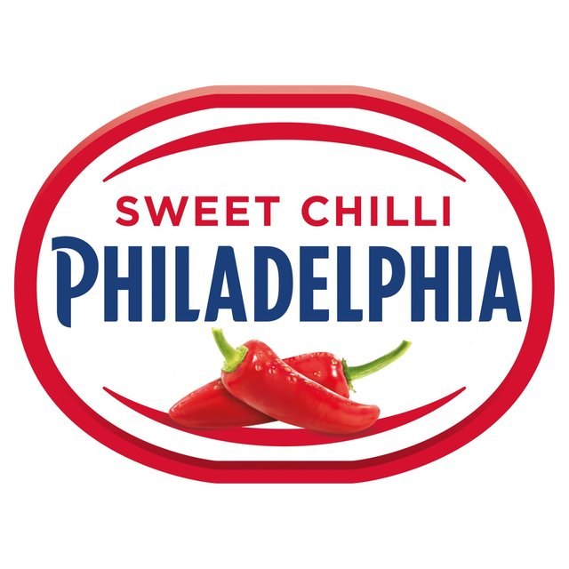 Philadelphia Sweet Chilli Soft Cheese