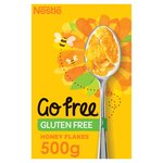Nestle GoFree Honey Flakes Gluten Free Cereal