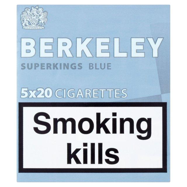 Marlboro cigarettes cost in England