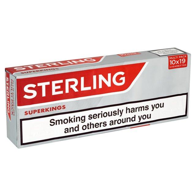 Kent cigarettes reviews