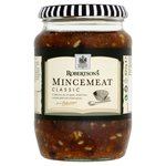 Robertsons Mincemeat