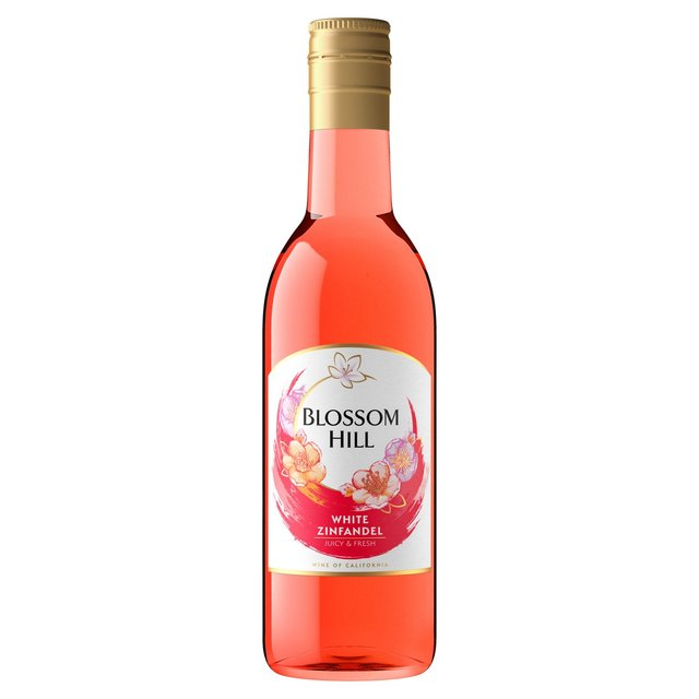 Blossom Hill White Zinfandel
