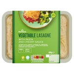 Morrisons Italian Vegetable Lasagne