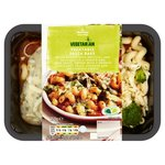 Morrisons Vegetarian Vegetable Pasta Bake