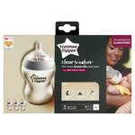 Tommee Tippee Closer To Nature 260ml Bottles