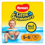 Huggies Little Swimmers Size 5-6