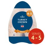 Morrisons Frozen Turkey Breast Crown