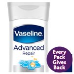 Vaseline Intensive Care Advanced Repair Lotion