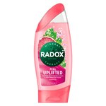 Radox Shower Gel Uplifting