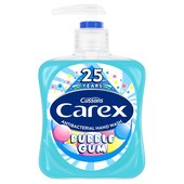 Carex Hand Wash Kids Bubblegum