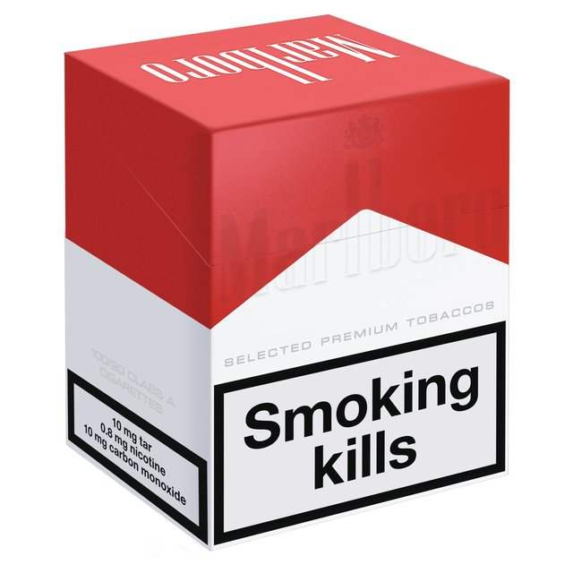 Viceroy cigarettes price United Kingdom