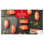 Morrisons 12 Pigs in Blankets