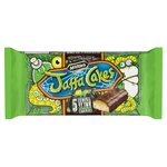 Mcvities Jaffa Cakes Lemon & Slime Cake Bars