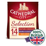 Cathedral City Selection Variety Cheeses